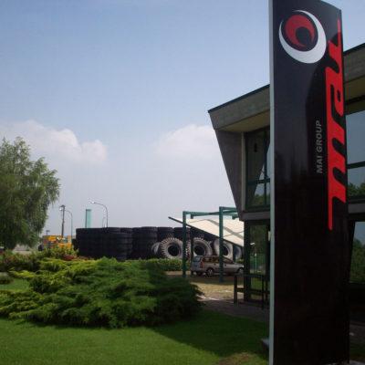 Maitech Tire Company
